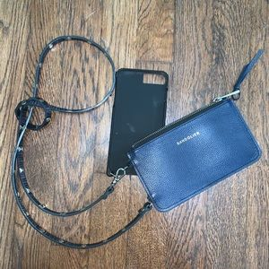 Bandolier Phone Case and Pouch Size 7/8 Plus